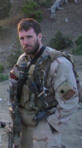 Lt. Michael P. Murphy
