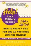 Help! I'm a Military Spouse